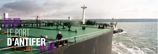 port d'antifer